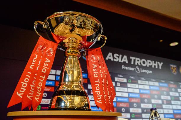 CHN: Premier League Asia Trophy