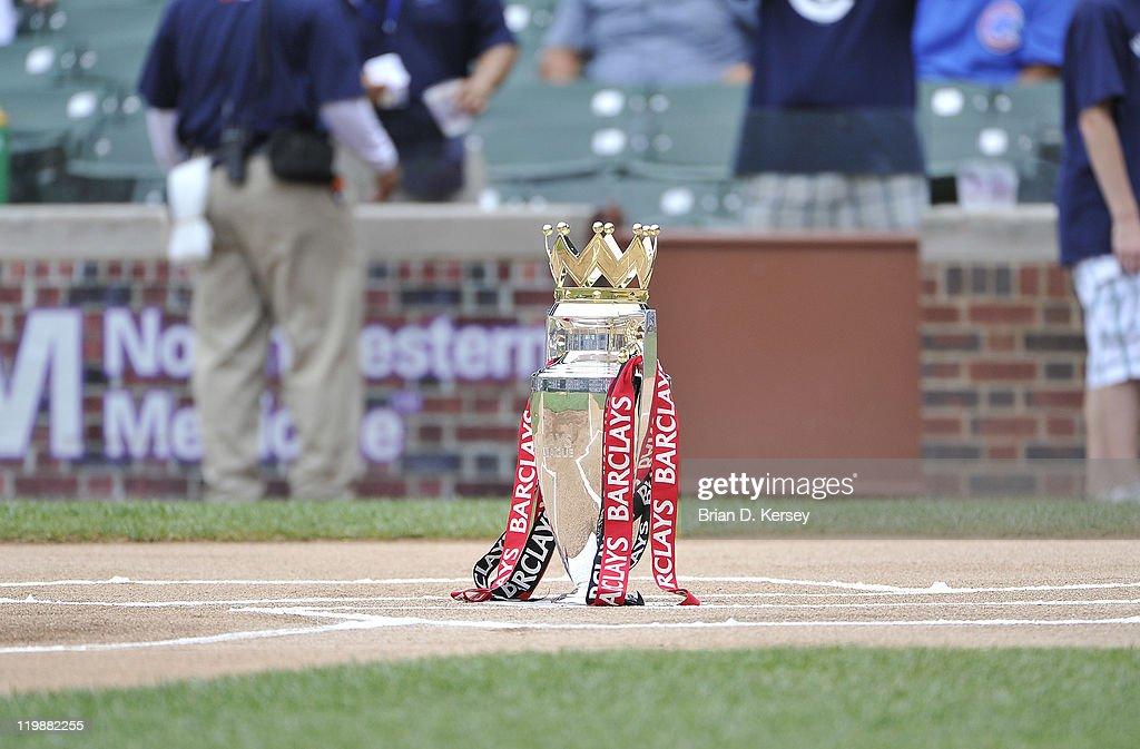 Houston Astros v Chicago Cubs : News Photo