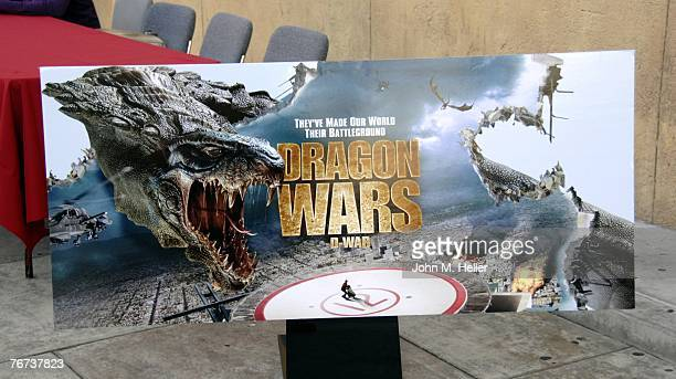 Dragon Wars Pictures and Photos - Getty Images