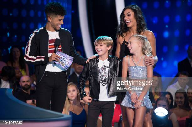 JUNIORS The Premiere The youngest cast ever assembled are sparkling up their wardrobe breaking in their dancing shoes and readying themselves for...