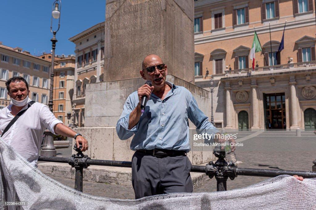 Italian Daily Politics 2020 : Foto di attualità