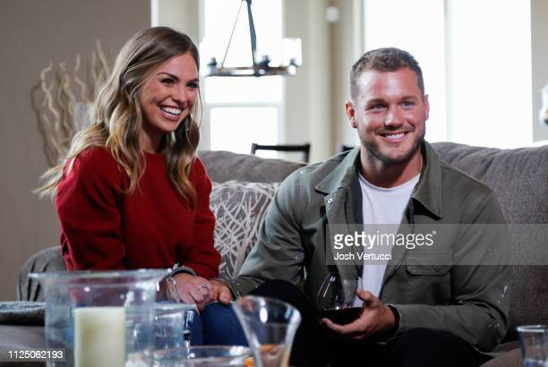 THE BACHELOR 2307 The pressure mounts as Colton and the seven remaining women return to the US and his hometown of Denver He decides to meet with...
