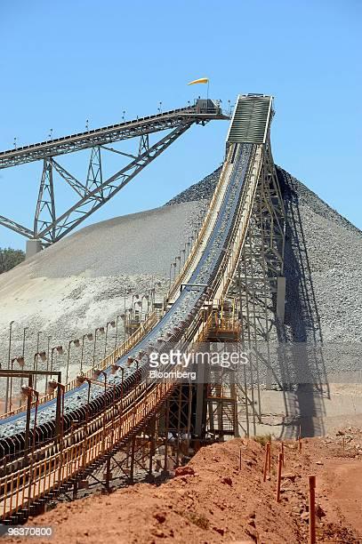 32 Boddington Gold Mine Pictures, Photos & Images - Getty Images