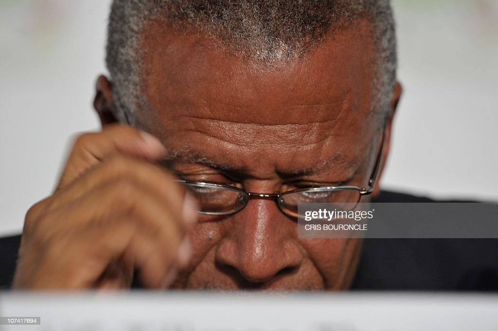 The Prime Minister Of Grenada Tillman T Pictures Getty Images