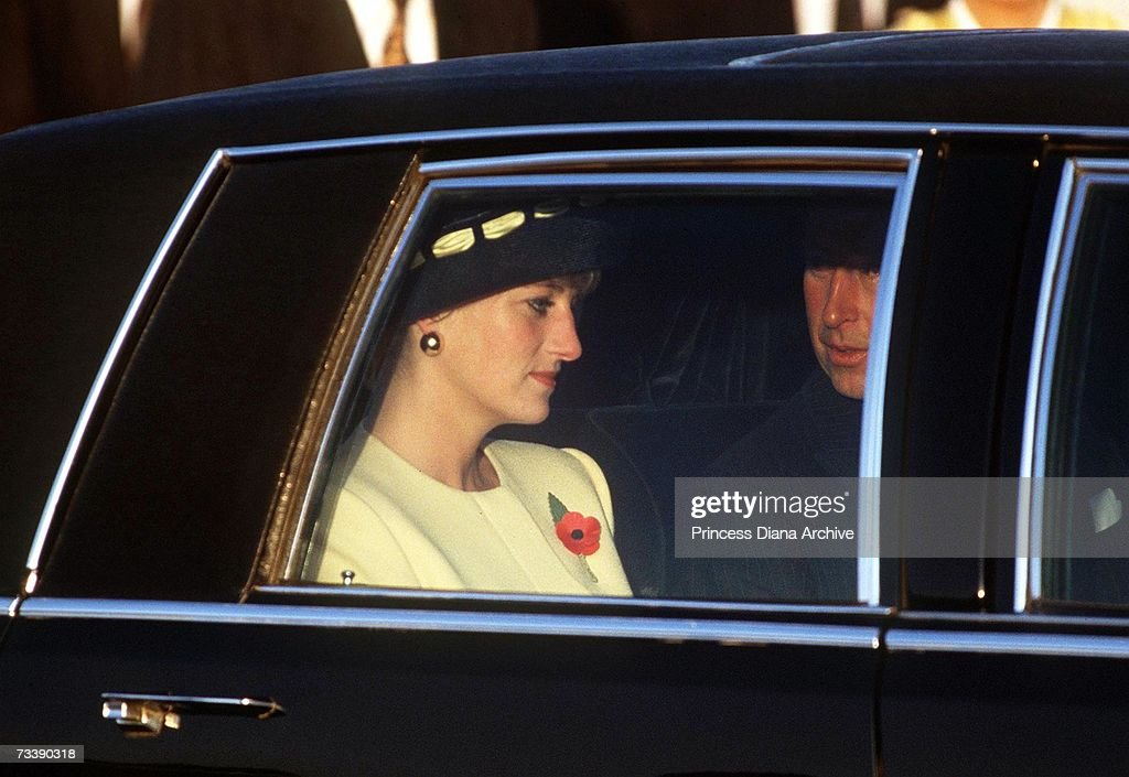 Royals In Seoul : News Photo