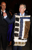 Prince Charles - New Zealand Visit - Auckland