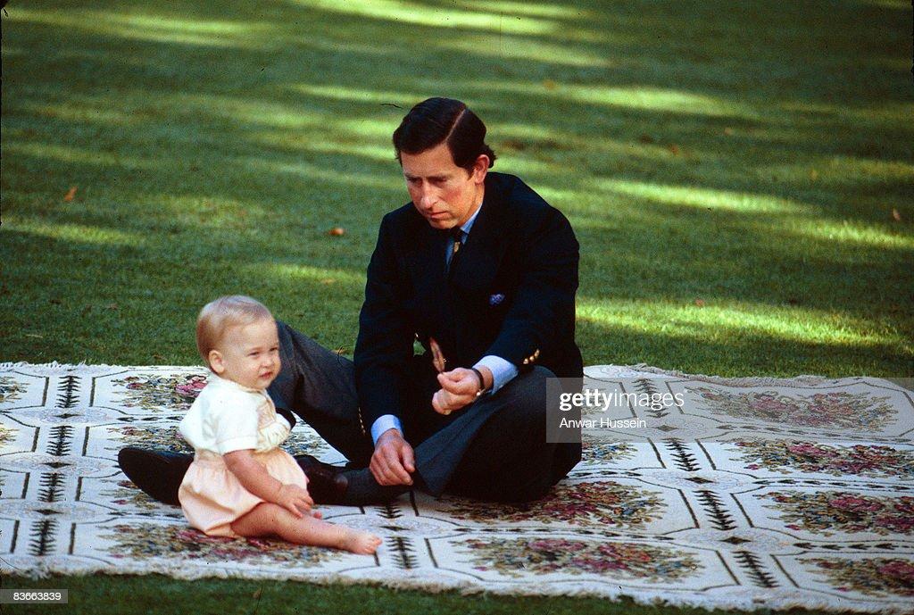 HRH Prince Charles - File Photos : News Photo