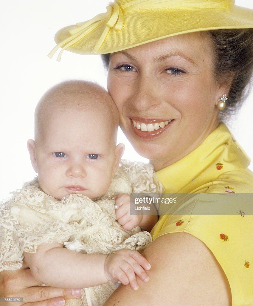 A Look Back At Royal Babies