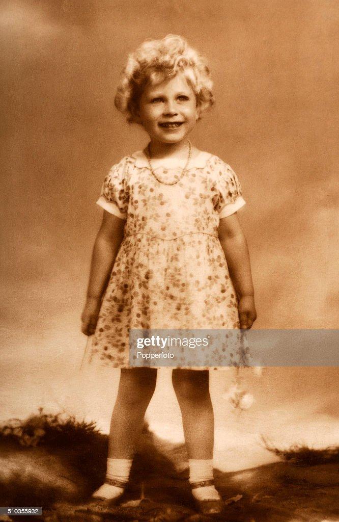 Princess Elizabeth : ニュース写真