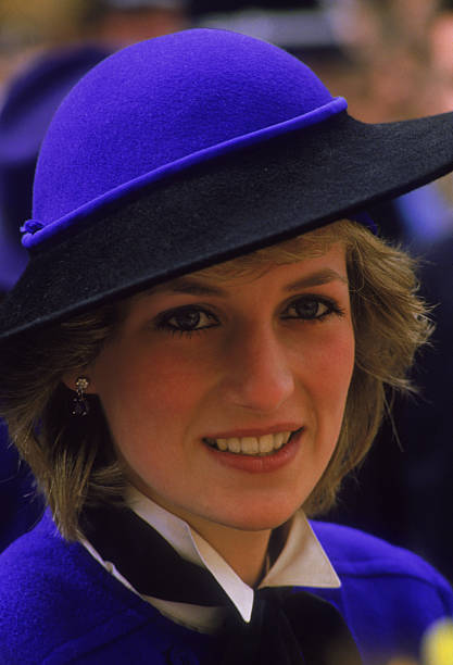 Diana In Hereford