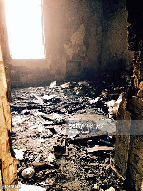 The Principals Office of an armyrun public school that was targeted by Taliban militants in a deadly assault that claimed the lives of 141 students...