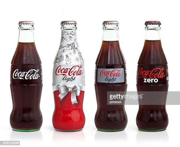 製品のコカコーラ - コークス ストックフォトと画像