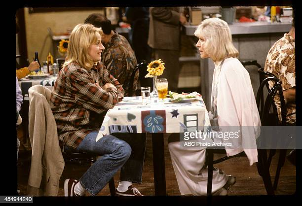 'The Promotion' Airdate April 20 1994 ELLEN