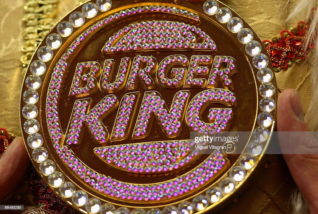 Burger King Opens First European WHOPPER Bar : News Photo