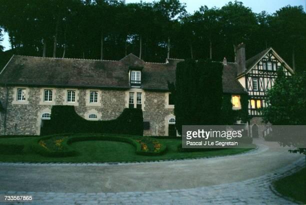 The Property Of The Perfumer Jean-Paul Guerlain