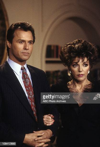 DYNASTY 'The Proposal' Airdate March 16 1988 MICHAEL