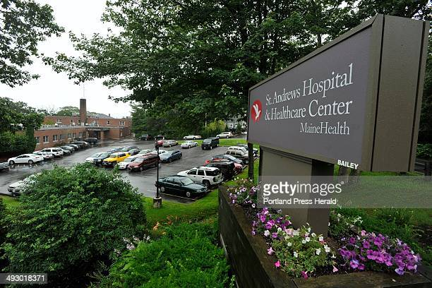 The proposed closing down of St. Andrews Hospital in Boothbay Harbor by MaineHealth has the community up in arms.
