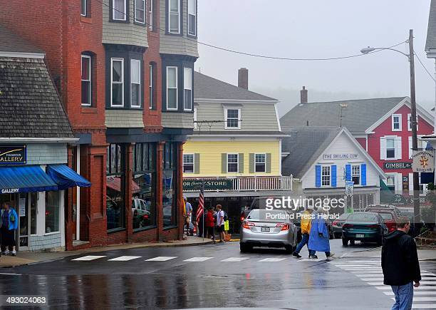 The proposed closing down of St. Andrews Hospital in Boothbay Harbor by MaineHealth has the community up in arms. Shops in downtown Boothbay Harbor...