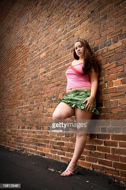 die prostituierte - nutten stock-fotos und bilder