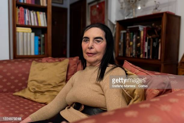 The protagonist of the book 'Fidel In Love The great secret love of Lider Maximo' Anna Maria Traglia in 1975 began a relationship with the lider...