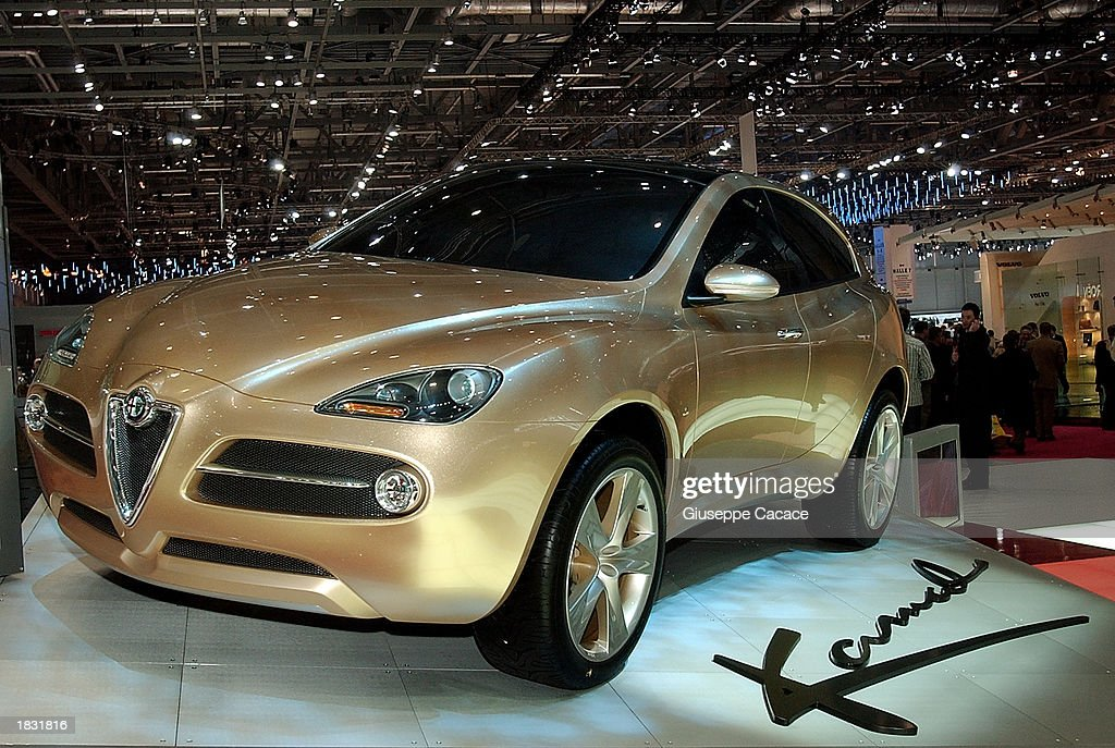 73rd International Motor Show Photos And Images Getty Images