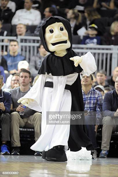 Providence College Friars Mascot