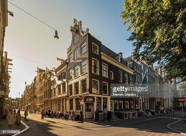 The Pulitzer Hotel on Keizersgracht