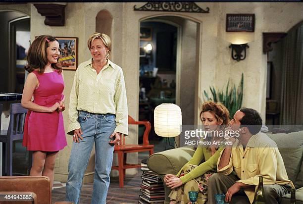 ELLEN 'The Puppy Episode' Airdate April 30 1997 PIVEN