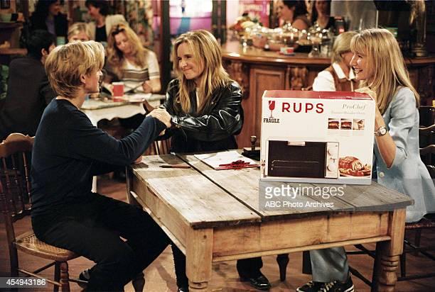 ELLEN 'The Puppy Episode' Airdate April 30 1997 DERN