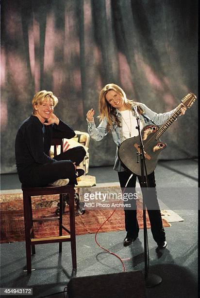 ELLEN 'The Puppy Episode' Airdate April 30 1997 ETHERIDGE