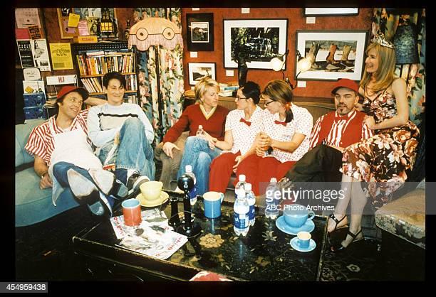 ELLEN 'The Puppy Episode' Airdate April 30 1997 YOAKAM
