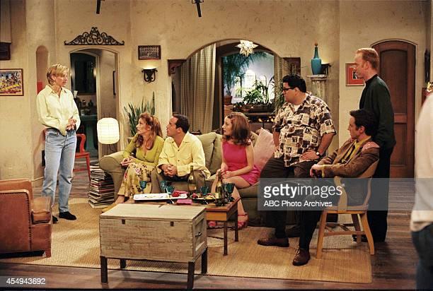 ELLEN 'The Puppy Episode' Airdate April 30 1997 BRISTOW