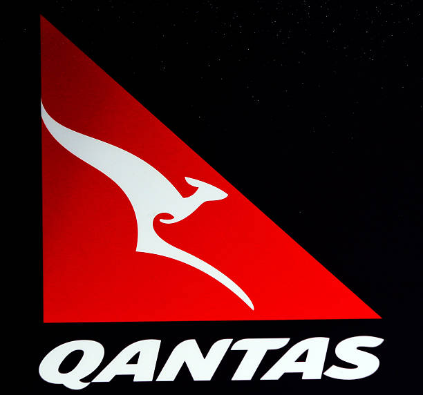 Qantas Airways Ltd Reports First Half Earnings Photos And Images