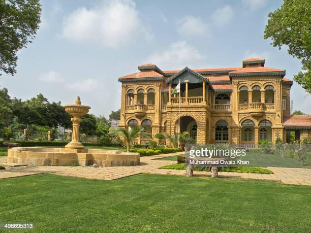 CONTENT] The QuaideAzam House also known as Flagstaff House is a museum dedicated to the personal life of QuaidiAzam Mohammad Ali Jinnah the founder...