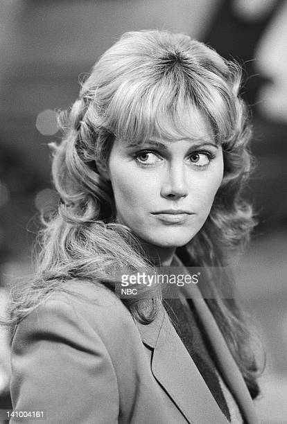 SUPERTRAIN The Queen and the Improbable Knight Episode 5 Aired 2/21/79 Pictured Mary Louise Weller as Ali Photo by NBCU Photo Bank