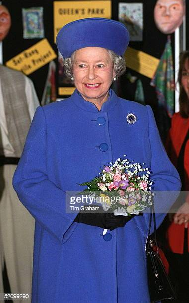 The Queen At The Westbourne Centre, Queens Park, Bedford