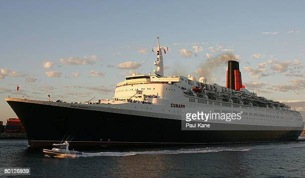 Cunard Southampton To Fremantle Autos Post