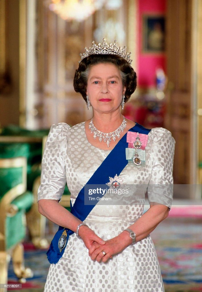 Queen Windsor Session : News Photo