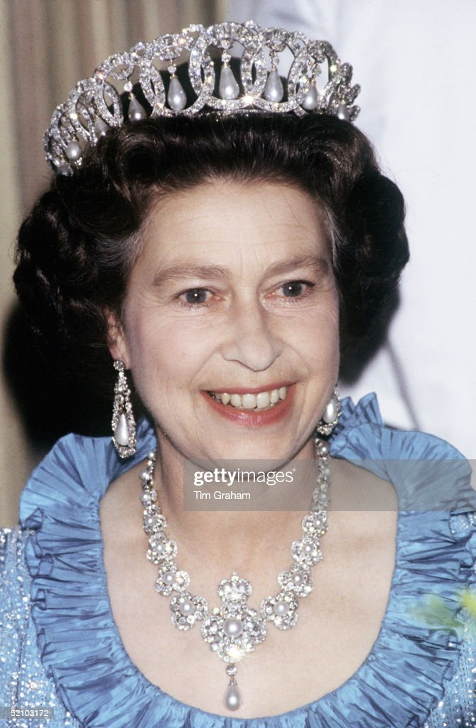 Queen Diamonds : News Photo