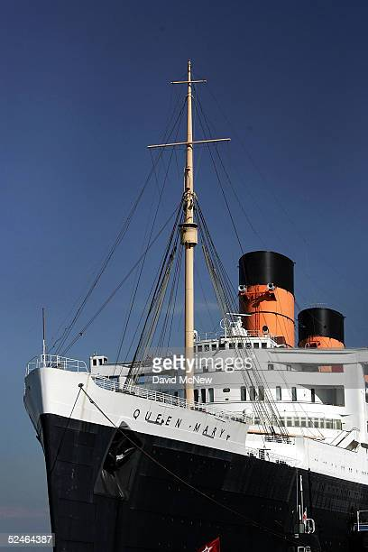 Rms Queen Mary Stock Photos and Pictures | Getty Images