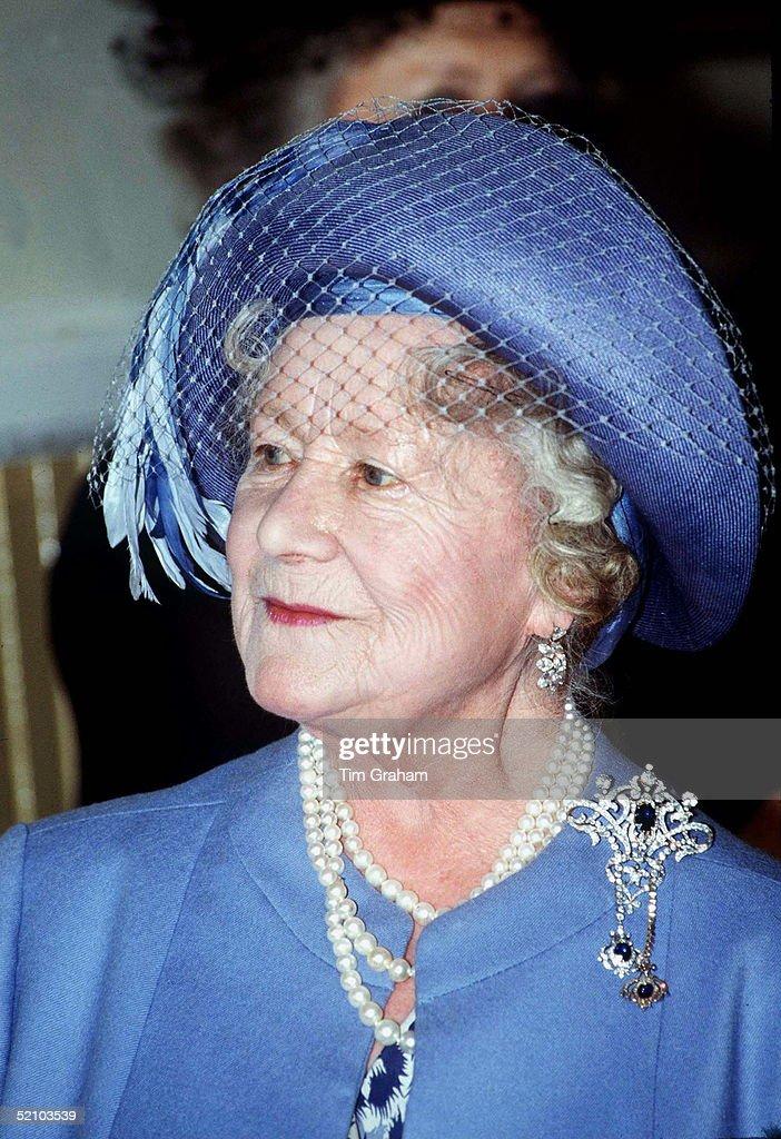 Queen Mother School Bushey : News Photo