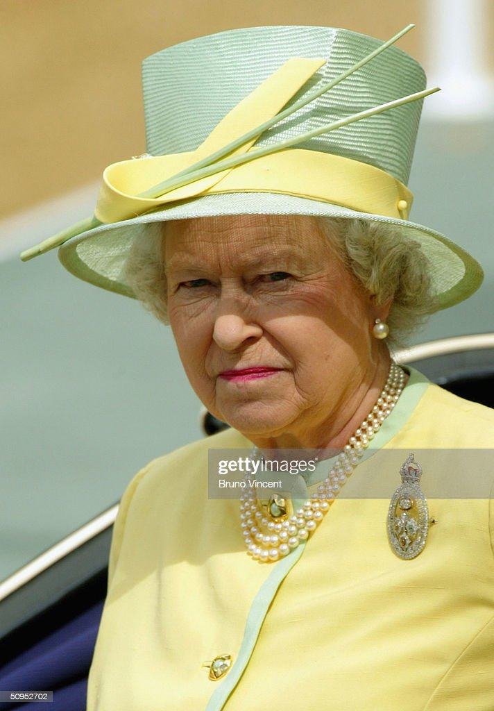 UK: Trooping The Colour : News Photo