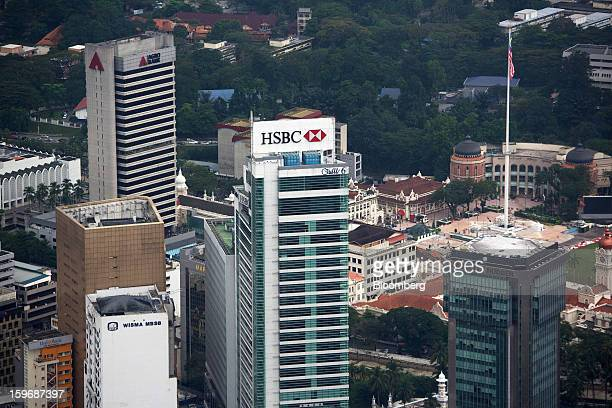 30 Top Hsbc Bank Building Pictures, Photos and Images