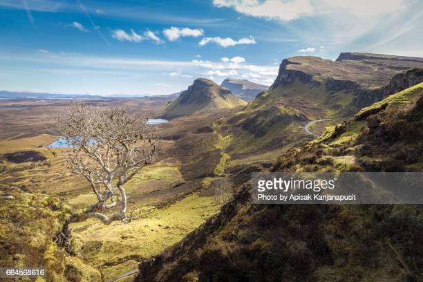 The Quiraing view