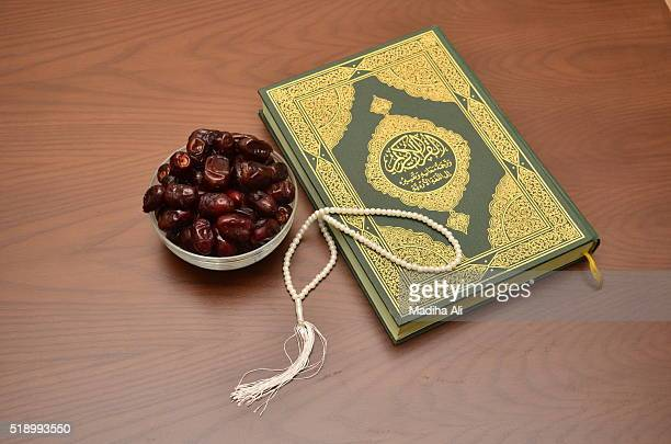 the quran - month stock pictures, royalty-free photos & images