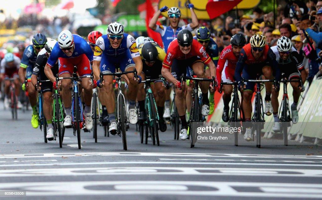 Le Tour de France 2017 - Stage Two