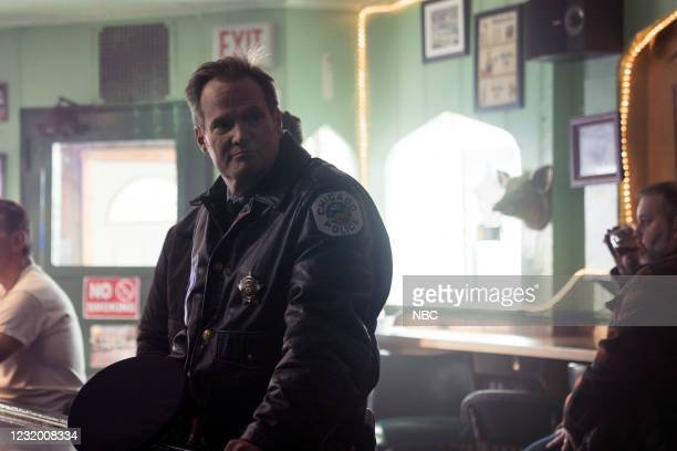 """The Radical Truth"""" Episode 810 -- Pictured: Jack Coleman as Bob Ruzek --"""