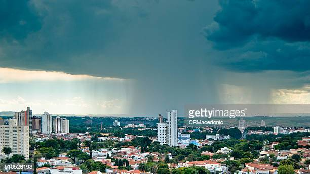 the rain is coming. - crmacedonio stock pictures, royalty-free photos & images