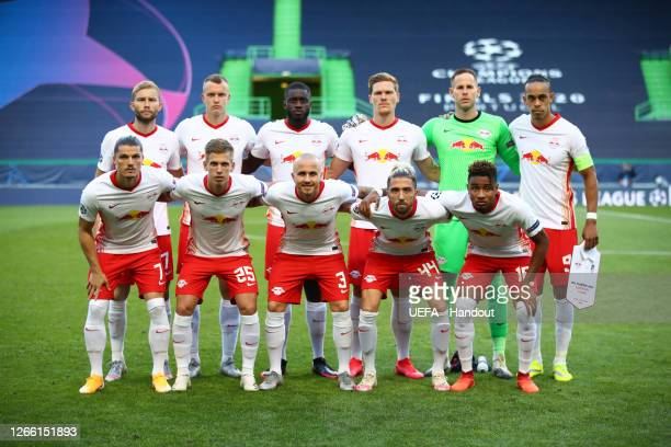 28 873 Players Of Leipzig Photos And Premium High Res Pictures Getty Images