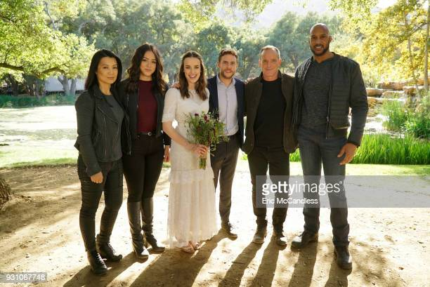 S AGENTS OF SHIELD The Real Deal In the milestone 100th episode Coulson finally reveals the mysterious deal he made with Ghost Rider which will...